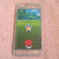 Pokemon Go Simple Resin iPhone 5c Case
