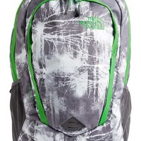 The North Face Boy's 'Vault' Backpack - Grey