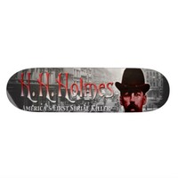 HH HOLMES