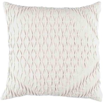 Baker Pillow ~ Light Grey