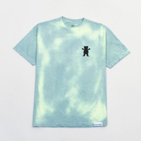 The Hippy Flip Tee in Green