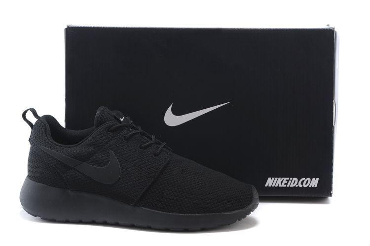 Nike roshe run couple light sports leisure net surface breathable Olympic  running shoe c1e6ee53903c