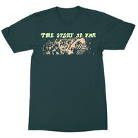 Live Forest Green : TSSF : MerchNOW - Your Favorite Band Merch, Music and More