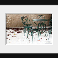 autumn decor french provincial primitives country decor rustic decor print art fine art photography fall decor 4x6 5x7 6x8 8x10 10x15