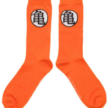 DRAGON BALL Z SOCKS