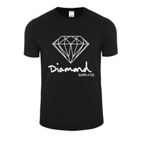 Diamond Supply Co. Logo T-Shirt