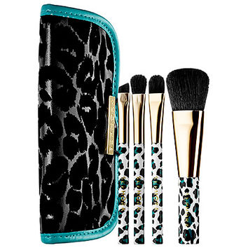 Rare Find Travel Brush Set - SEPHORA COLLECTION | Sephora