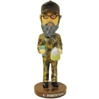 Si Robertson Bobble Head Doll - As Seen on Duck Dynasty