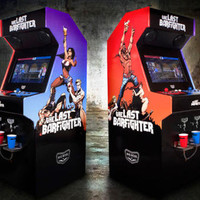 The Last Barfighter Is An Arcade Machine That Pours You Beer | OhGizmo!