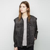 Double Denim Jacket by R13