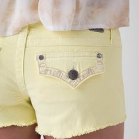 BKE Ashton Stretch Short