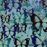 Butterflies painting,abstract style,canvas,stencil art,spraypaint art,posca,blue,green,pop art,wall art,patterns,Europe,home,gift,living