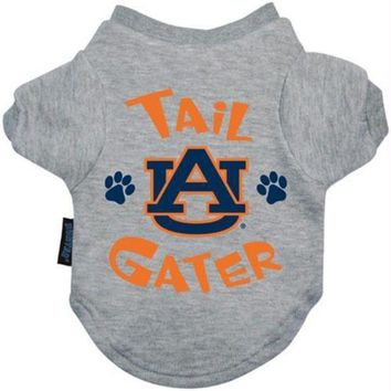 DCCKT9W Auburn Tigers Tail Gater Tee Shirt