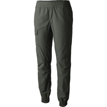 Silver Ridge Pull On Pant - Women's