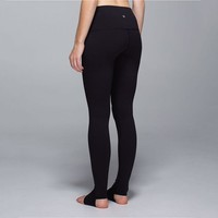 Lululemon Fashion Yoga Sport Stretch Pants Trousers