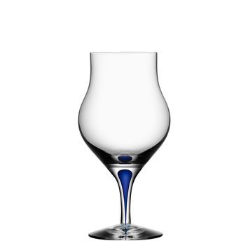 Intermezzo Blue Snifter Glass
