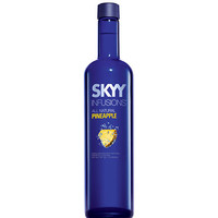 Skyy Infusions Pineapple Vodka 750ml - Crown Wine & Spirits