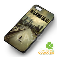The Walking Dead Classic Poster - tr3 for iPhone 4/4S/5/5S/5C/6/6+,samsung S3/S4/S5/S6 Regular/S6 Edge,samsung note 3/4