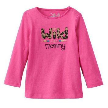 Jumping Beans Tunic   Baby Girl Size: