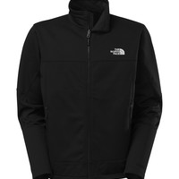 The North Face Canyonwall Jacket for Men in Black CTZ8-KX7