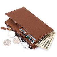 Men Korean Innovative Wallet [8830604099]