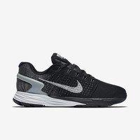 The Nike LunarGlide 7 Flash Women's Running Shoe.
