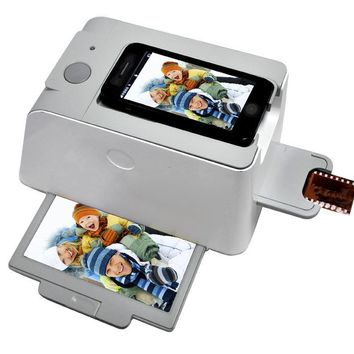 High Quality Portable Smartphone Photo Scanners