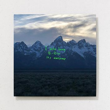 Kanye West - ye LP | Urban Outfitters