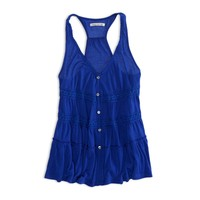 AEO Women's Lace Inset
