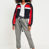 iets frans… '80s Batwing Shell Jacket | Urban Outfitters