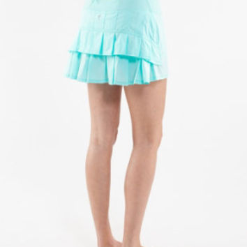 Set The Pace Skirt | ivivva athletica