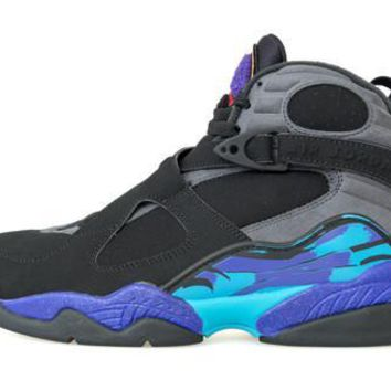 Best Deal Air Jordan 8 Aqua