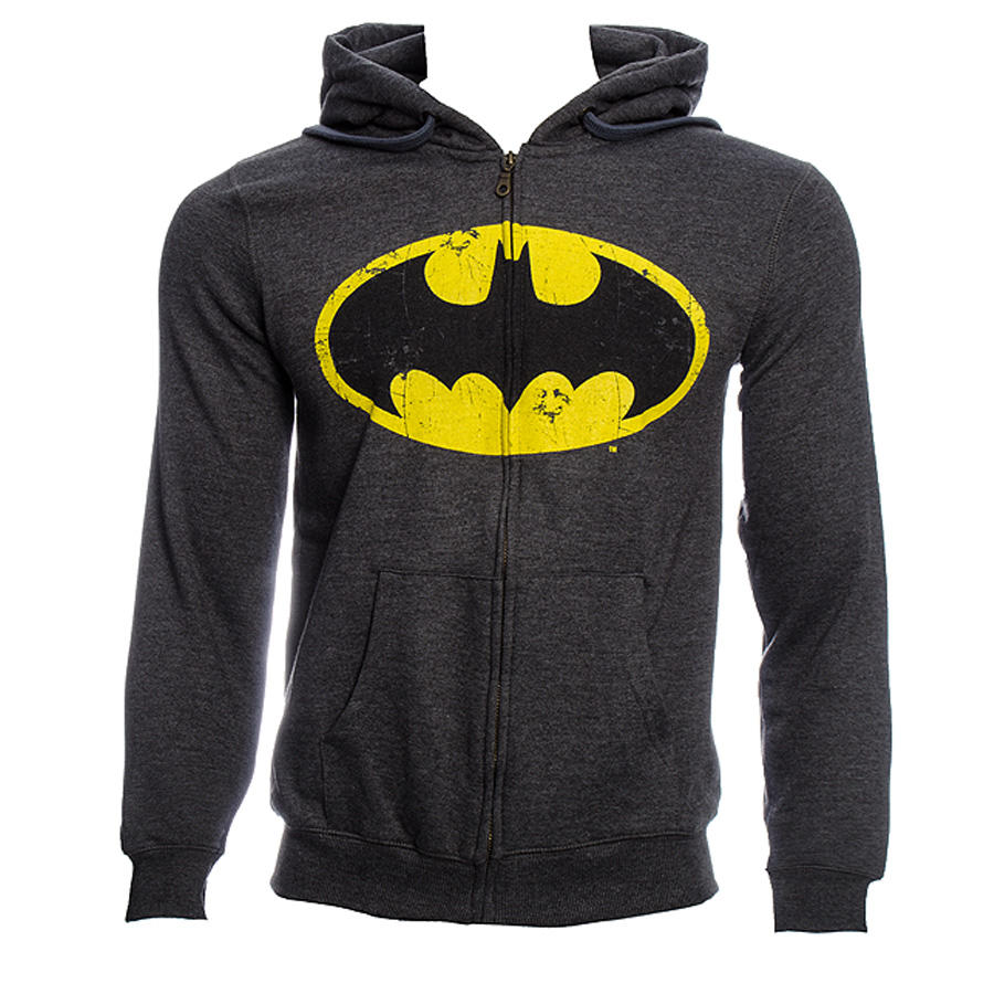 """Mar 02, · Hoodie"""" by Lot 29 is sure to NOT creep anybody out when you zip the thing all the way up over your face and take the neighborhood watch concept to a whole new level. Batman full-zip hoodie ."""