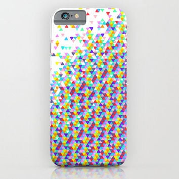 iPhone 6 Case - The Original Funfetti Explosion - unique iPhone case, iPhone case, hipster iphone case, iphone 6 case, iPhone 6 Plus Case