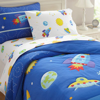 Olive Kids Out of this World Full Comforter Set