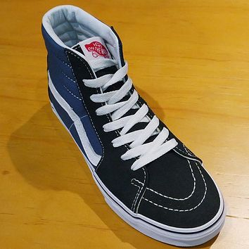 VANS Sk8-Hi Classic High-top Sneakers
