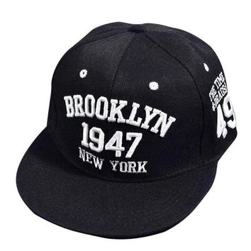 Casual Baseball Cap Cotton Lettet Embroidery Snapback Hats Cap Hip Hop Fitted Cheap Po