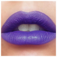 Psychedelic ... Opaque Matte Lipstick