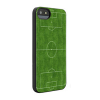 Soccer Field iPhone 5c Case