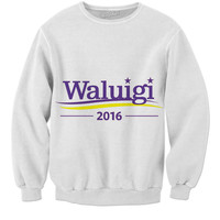 Waluigi for president