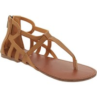 Old Navy Girls Gladiator Sandals