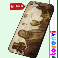 Boba Fett, C-3po, Darth Vader, Yoda and Chewbacca Star Wars custom case for smartphone case