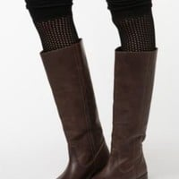 UrbanOutfitters.com > Cross-Stitch Over-the-Knee Sock