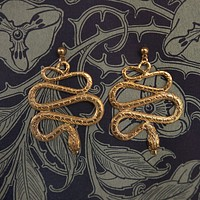 Serpentina Earrings