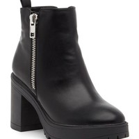 Steve Madden | Turbo Zip Boot | Nordstrom Rack