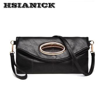 Handbag Sale Interior Compartment Day Clutches Women Zipper Simple Bag 2017 New Design Female Tote Large Volume Shoulder Clutch