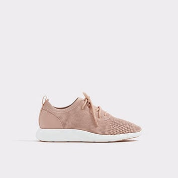 Onefour Light Pink Women's Sneakers | ALDO Canada