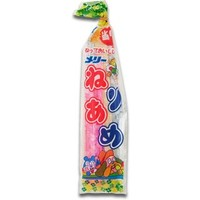 Neri Ame 5 Pack Set Sticky Stretchy Colorful Sweet Candy Chopsticks Japanese Neriame