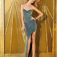 Alyce Paris 6223 at Prom Dress Shop