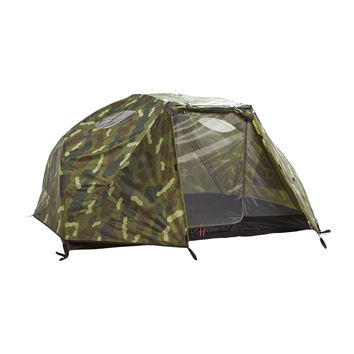 Poler Stuff Eye Window Two-Man Tent - Orange
